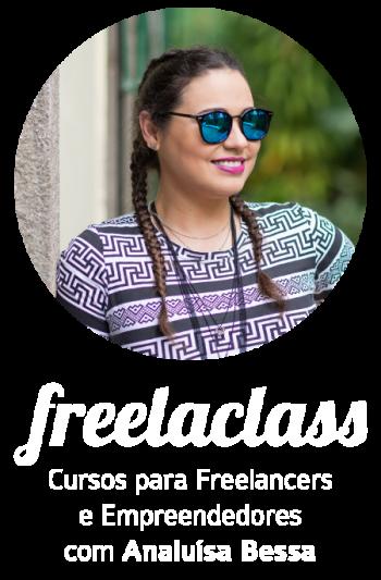 FreelaClass - Cursos para Freelancers e Empreendedores - Freelaholic